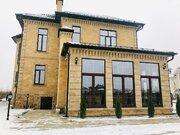 Дом 372 кв.м в коттеджном поселке Новорижский - Фото 1