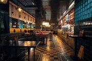 Кафе бар в бизнес центре - Фото 1