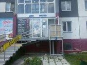 Продажа торгового помещения, Челябинск, Ул. Шагольская