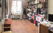 Продажа квартиры, Улица Миера, Купить квартиру Рига, Латвия по недорогой цене, ID объекта - 313664389 - Фото 10