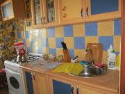 2 750 000 Руб., Продается 3-х комнатная квартира ул.планировки в г.Алексин, Купить квартиру в Алексине по недорогой цене, ID объекта - 331066883 - Фото 4