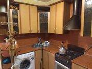Квартира на Ш/комбинате в г. Киржаче, Продажа квартир в Киржаче, ID объекта - 323364899 - Фото 1