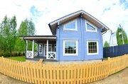 Продается дом 150 м2, д.Сафонтьево, Истринский р-н - Фото 3