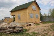 Дача в СНТ «Коралл» между Александровом и Киржачом