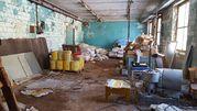 Производственная база на участке 56 соток в центре Иванова, Продажа производственных помещений в Иваново, ID объекта - 900274505 - Фото 9