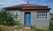 Продажа дома, Калач, Калачеевский район, Ул. Чкалова - Фото 1