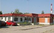 Продажа производства пл. 2156 м2 Чехов Симферопольское шоссе
