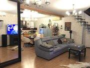 2 этажный коттедж, 1 проезд Цветущих садов, Продажа домов и коттеджей в Саратове, ID объекта - 503111876 - Фото 7