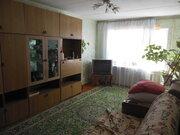 Двухкомнатная квартира Билимбаевская 24