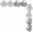 Псн 179,2м в жилом 25-этажном доме Борисовка ул, Мытищи, трц Июнь, Продажа офисов в Мытищах, ID объекта - 600541120 - Фото 2