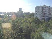 Дом в тихом центре, панорамный вид, Купить квартиру в Москве по недорогой цене, ID объекта - 329009856 - Фото 9