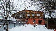 Ярославское ш. 33 км от МКАД, Нагорное, Коттедж 120 кв. м - Фото 2