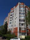 1-к кв. Татарстан, Казань ул. Карбышева, 60а (44.0 м)