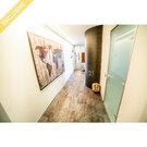 Продам стильную квартиру в клубном доме с видом на Волгу, Продажа квартир в Ульяновске, ID объекта - 330934976 - Фото 8