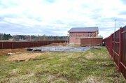 Продается земельный участок 5 соток, д.Малые Вяземы, Одинцовский р-он - Фото 3