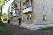 2-х комнатная квартира в г. Кимры, Савеловская наб, д. 11