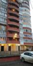 Квартира рядом с Балатовским парком мкр. дкж