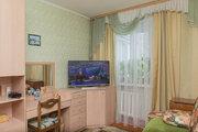 Владимир, Почаевская ул, д.2б, 3-комнатная квартира на продажу