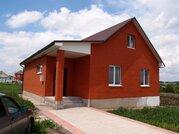 Продажа коттеджей в Терновке