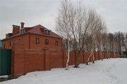Коттедж с. Новоселки 600 м. кв. 35 соток - Фото 1