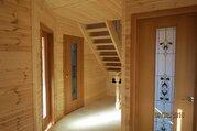 Дом с Балконом, Газ, 20 соток, Прописка, Садик - Фото 4