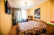 Квартира бизнес класса в спальном районе города, Квартиры посуточно в Нижнем Новгороде, ID объекта - 310258132 - Фото 6