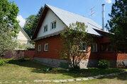 2-этажный загородный дом в центре города Пушкино - Фото 1