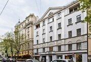 Аренда квартиры, Улица Антонияс