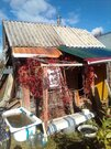 Небольшая щитовая дача в СНТ Дружба вблизи Карабаново
