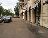Аренда торгового помещения Кутузовский проспект, Аренда торговых помещений в Москве, ID объекта - 800356543 - Фото 9