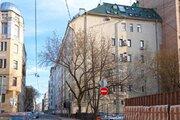 Продам 2-к квартиру, Москва г, Большой Козихинский переулок 27с1