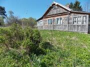 Продам старый дом 40кв.м, д.Пристанино Волоколамский р-он - Фото 2