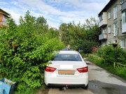 Продается 2к.кв. на ул. Федосеенко, 2/5эт кирпичного дома, рядом с в/ч, Продажа квартир в Нижнем Новгороде, ID объекта - 321075433 - Фото 9