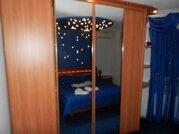 Трёхкомнатная квартира, Академика Шварца 20.2, евроремонт, Аренда квартир в Екатеринбурге, ID объекта - 323437038 - Фото 8