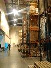 Складское помещение класса В+ площадью 1700 кв.м