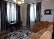 Трехкомнатная квартира с ремонтом в центре Орехово-Зуево - Фото 1