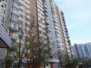 Продажа квартиры, м. Юго-западная, Ул. Шолохова - Фото 4
