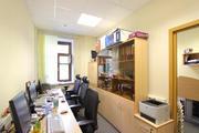Аренда офиса в Москве, Курская, 491 кв.м, класс B. м. Курская, . - Фото 5