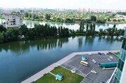 Пентхаус в жилом комплексе на берегу реки - Адмирал, Купить пентхаус в Краснодаре в базе элитного жилья, ID объекта - 320152276 - Фото 3
