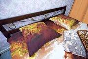Комната на сутки и по часам, Комнаты посуточно в Москве, ID объекта - 700449576 - Фото 6