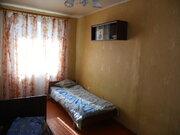 Продается 2-комнатная квартира на 3-м этаже в 9-этажном кирпичном доме - Фото 2