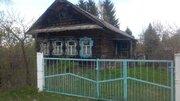 Продается дом. , Тенешкино,, Продажа домов и коттеджей Тенешкино, Калининский район, ID объекта - 502415324 - Фото 1