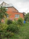 Дом в деревне Агашкино