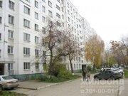 Продажа квартиры, Новосибирск, Ул. Макаренко