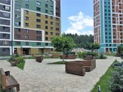 Двухкомнатная квартира по адресу ул. Старокрымская вл.13б3 (ном. .