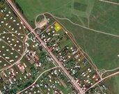 Продается земельный участок 15 соток в деревне Величково - Фото 1