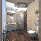 4-комнатная квартира в ЖК Прайм, Купить квартиру в Нижнем Новгороде по недорогой цене, ID объекта - 316862485 - Фото 16