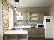 Сдается 1-комнатная квартира-студия в новом доме ул. Гагарина 52