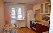 1 комнатная квартира в кирпичном доме, ул. Эрвье, д. 10, Заречный-3