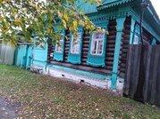 Продажа дома, Лежнево, Лежневский район, Улица 1-я Интернациональная - Фото 1